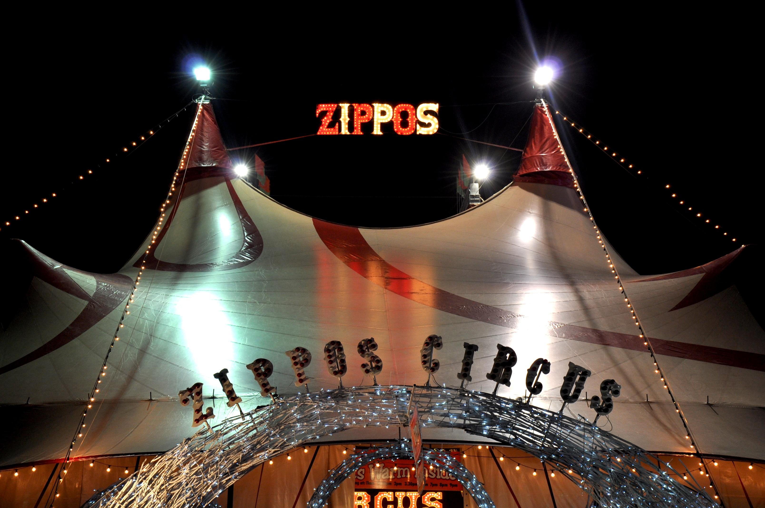 blog circus