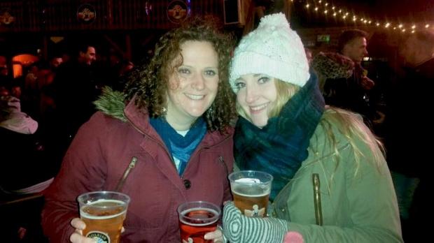 blog sisters beer