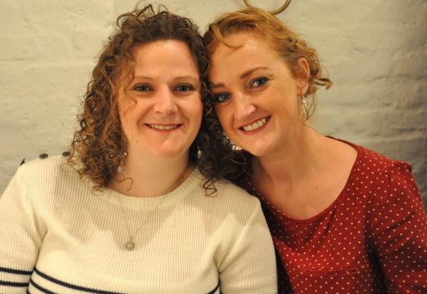 blog sisters brunch