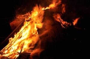 bonfire blog 2