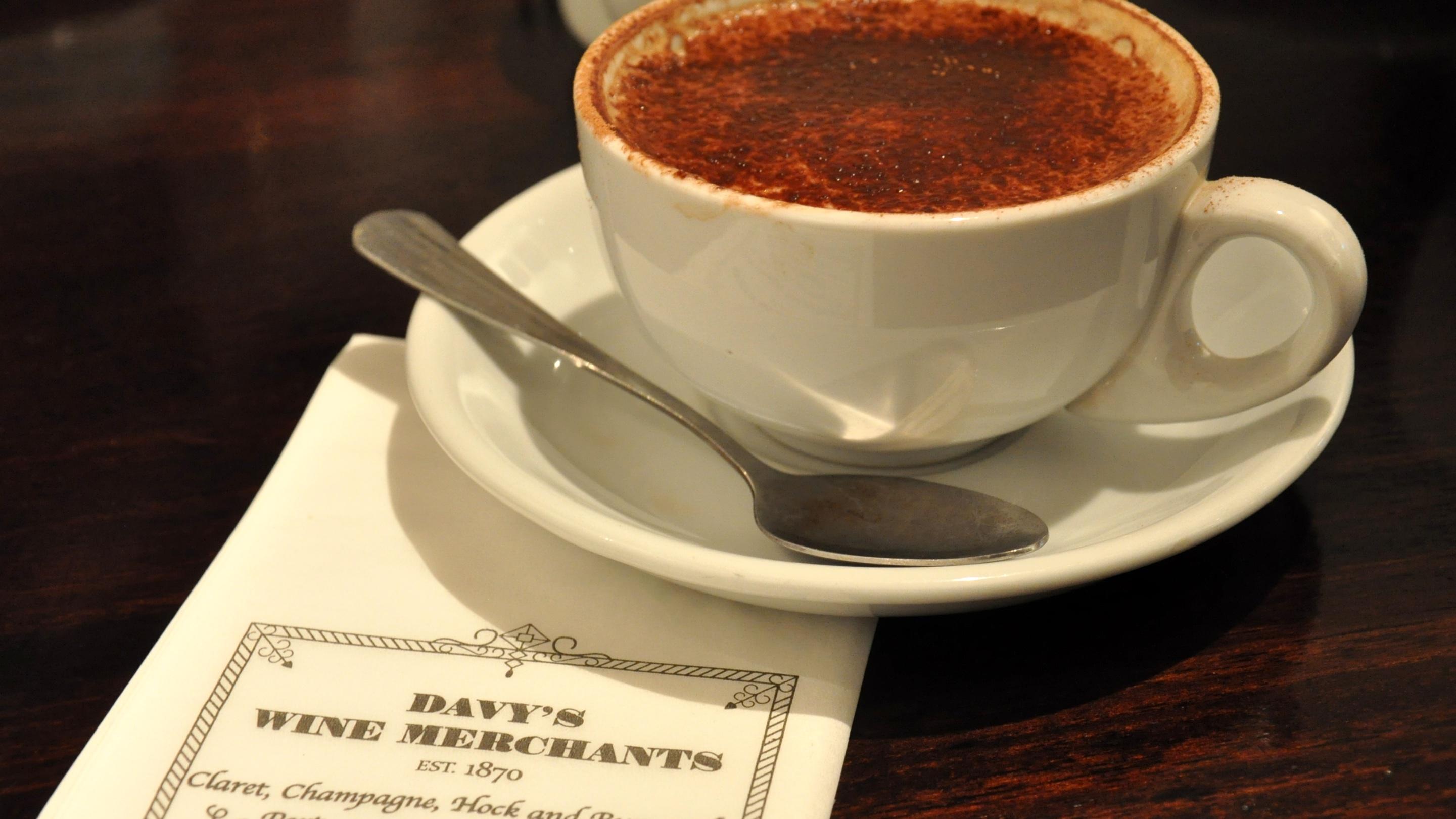 mocha lattee blog