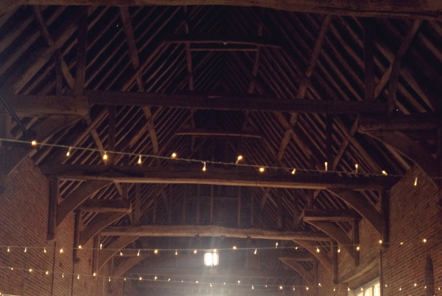 interior barn