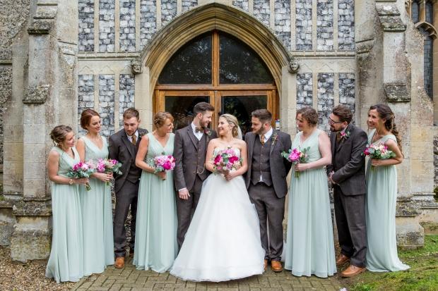 Jason and Ashleigh Wedding -413