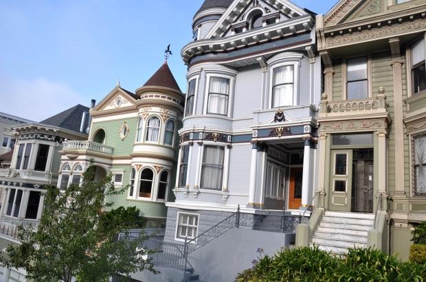 san fran houses
